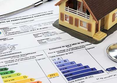 General Needs Stock Condition Surveys